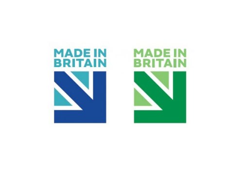 Made in Britain logo