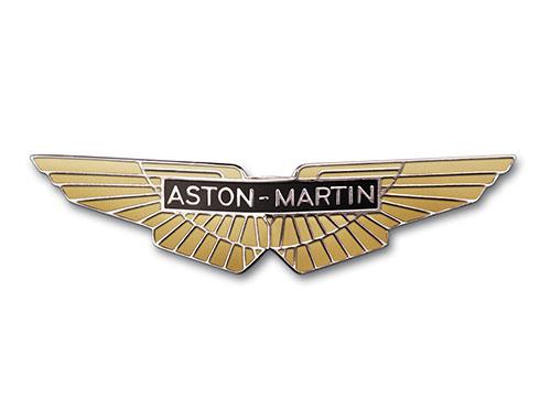 Aston Martin <a href=