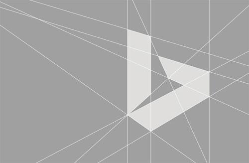 Bing symbol