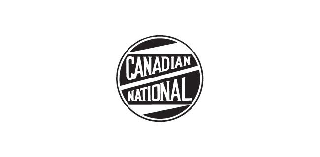 Canadian National logo 1919