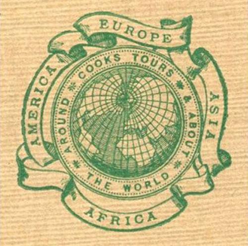 Cooks Tours logo