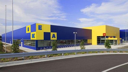 IKEA logo rethink