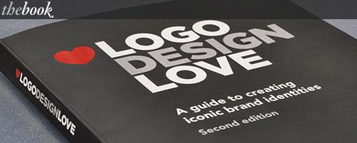 Logo Design Love book