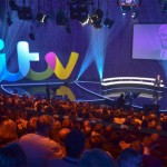 ITV logo creation