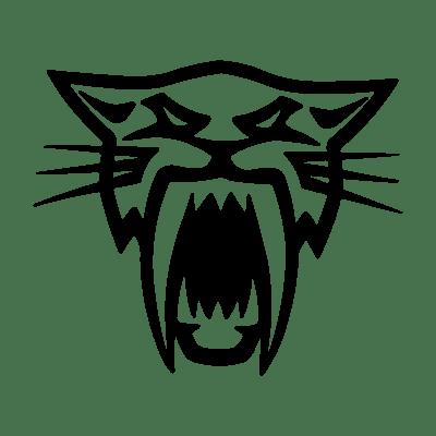 artic cat head vector logo – vector logo free download (.eps, .ai