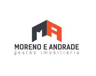 emlak ev logo tasarımı