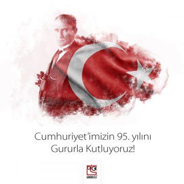 29 Ekim cumhuriyet bayramı kutlama mesajı
