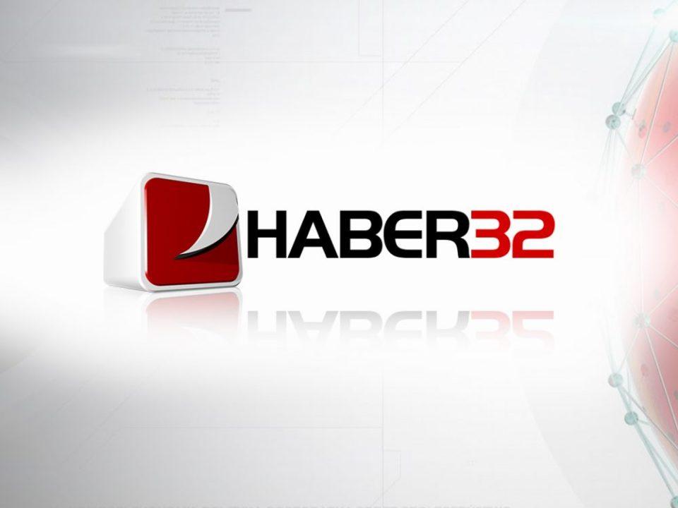 haber32 haber sitesi logo tasarımı