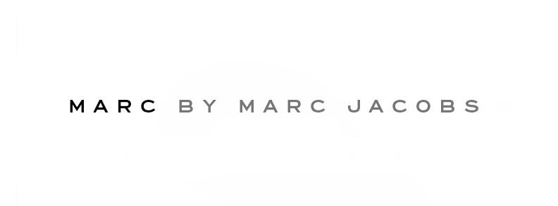 Marc jacobs Logos