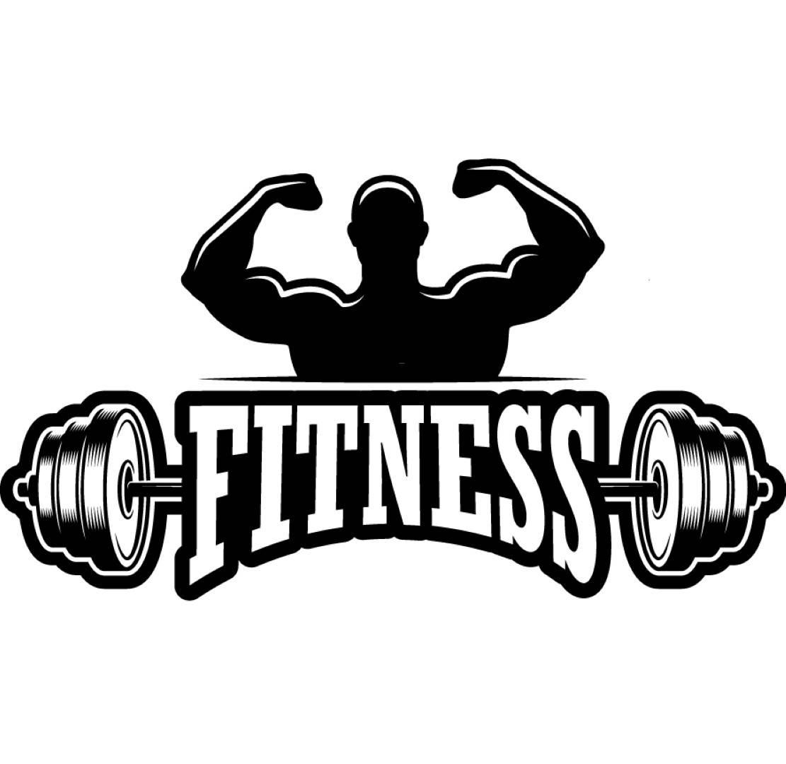 Bodybuilding Logos