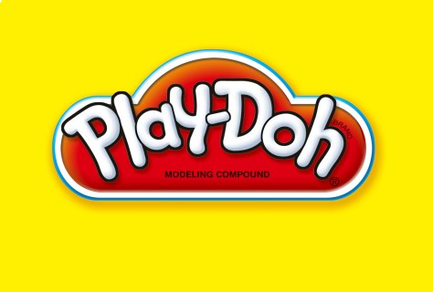 Play doh Logos