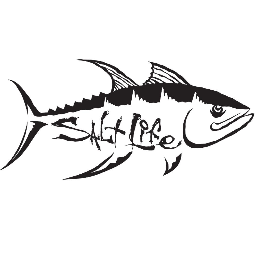 Salt Life Logos