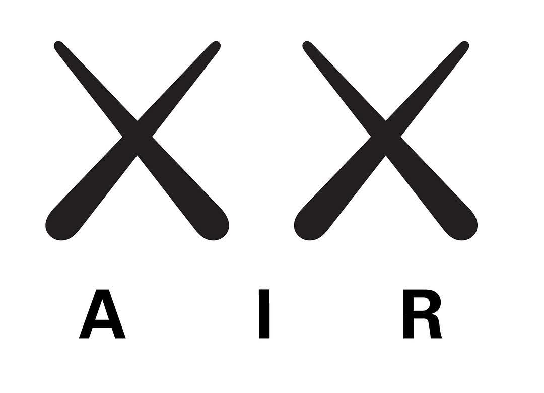 Kaws Logos