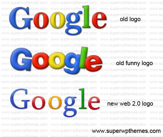 Font Google Logos