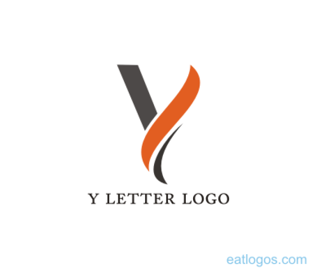 Y Letter Logo Design Download Vector Logos Download