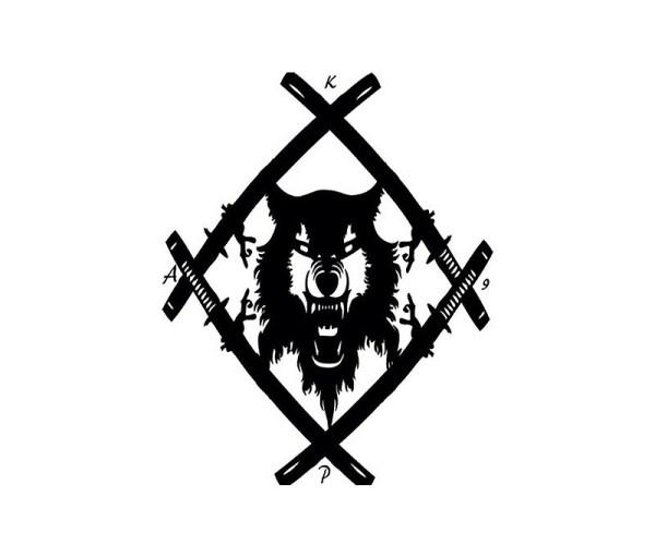 Xavier wulf Logos