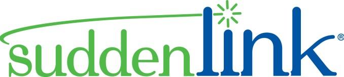 Image result for suddenlink logo