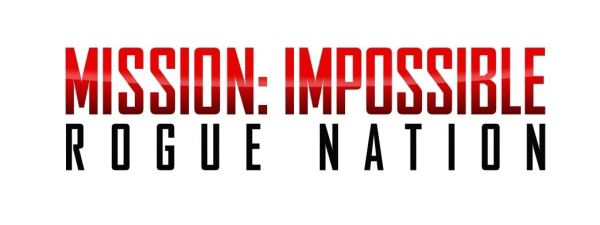Mission impossible Logos