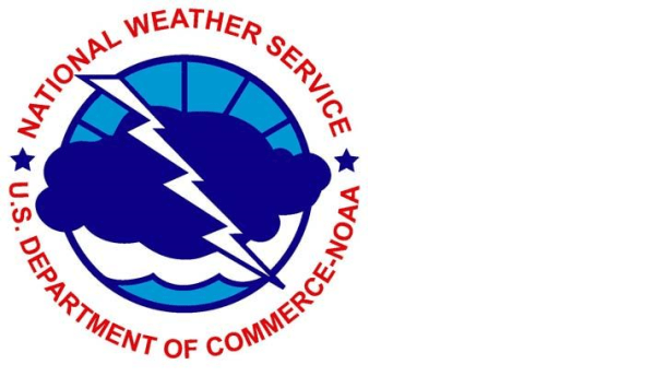 National weather service Logos