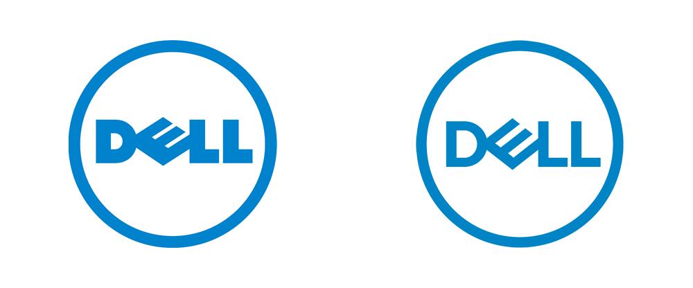 Dell Logos