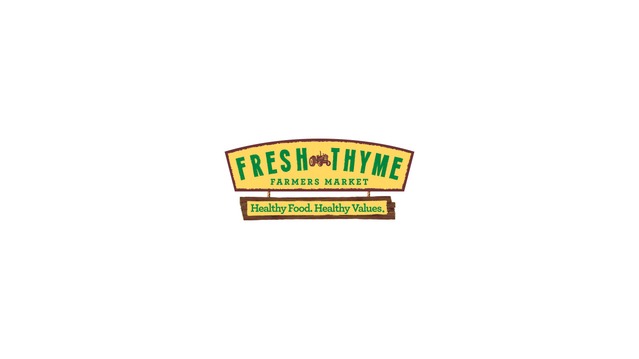 Fresh Thyme Farmers Market 82nd Indianapolis