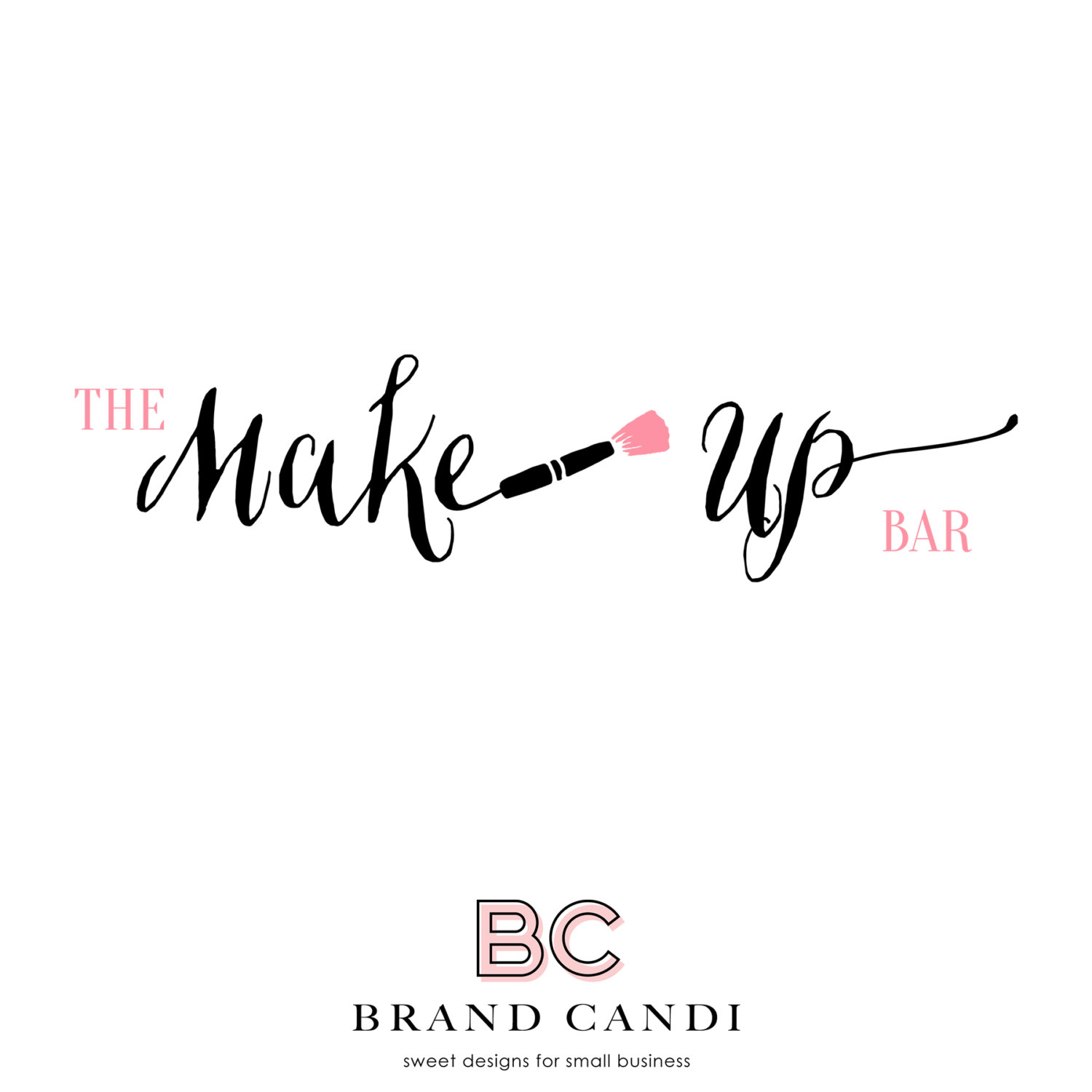 Beauty Cosmetics Logos
