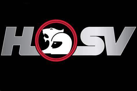 hsv logos