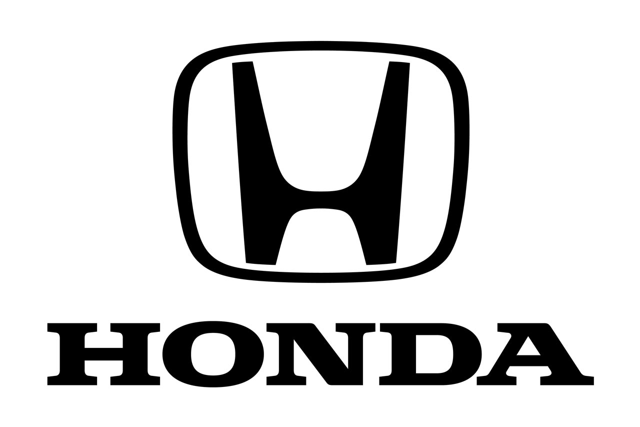 Honda Civic Logos