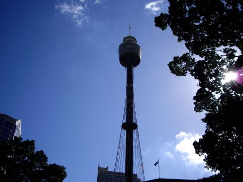 sydneytower