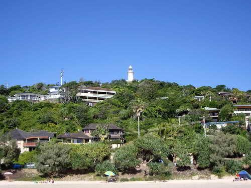 byron-bay-lighthouse-from-beach