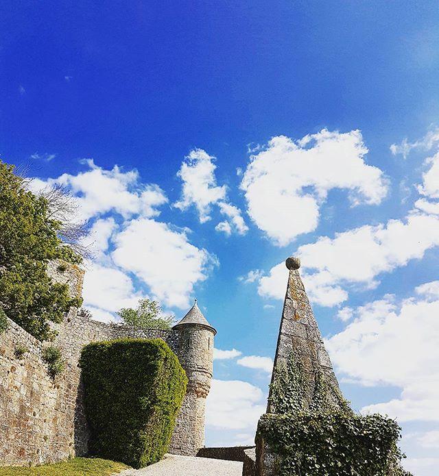 Hiking to Mont Saint Michel Abbey #cruise #crew #sailing #travel #traveling #visiting #traveler #instatravel #instago #instagood #trip #photooftheday #travelling #tourism #tourist #instapassport #instatraveling #mytravelgram #travelgram #travelingram #igtravel #instalife #travelblog