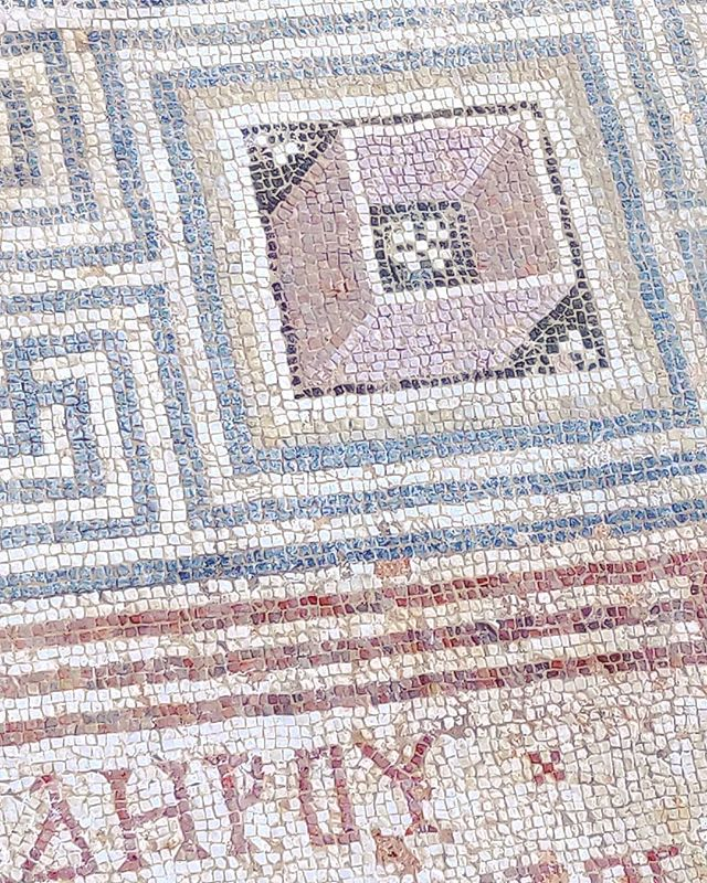 Tiles of history #kourion #cyprus #archeology #mosaic #travel #travelling #toptags #visiting #traveler #instatravel #instago #wanderlust #trip #photooftheday #lifeofadventure #doyoutravel #tourist #instapassport #instatraveling #mytravelgram #travelgram #travelingram #igtravel #instalife #ig_worldphoto #travelstoke #traveling #travelblog #instago