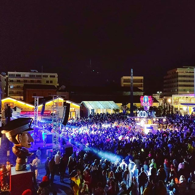 Carnival closing party #limassol #cyprus #travel #travelling #toptags #visiting #traveler #instatravel #instago #wanderlust #trip #photooftheday #lifeofadventure #doyoutravel #tourist #instapassport #instatraveling #mytravelgram #travelgram #travelingram #igtravel #instalife #ig_worldphoto #travelstoke #traveling #travelblog #instago