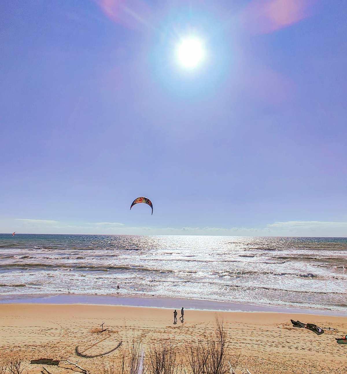 Feel the sea breeze 🪁🤙#sabaudia #italy #Italia #spiaggia #mare #naturelovers #traveltheworld #naturelover #beach #travelholic #traveler #travelawesome #travelling #travel #seaside #sea #beachlife #travelphotography #travelblogger #travels #traveller #naturephotography #travelgram #traveling #kitesurfing #kite #kitesurf #nature