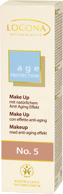 Foundation Age Protection Νο5