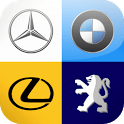 Logo Quiz - Cars - By: Bubble Quiz Games - For: Android
