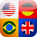 Logo Quiz - World Capitals - By: Bubble Quiz Games - For: Android