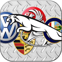 Car Logo Quiz Advanced - By: HaceSe7en - For: Android