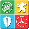 Logo Quiz Cars - By: Logos Quiz Games - For: Android