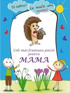 Poezii despre mama