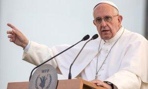 Pope Frank