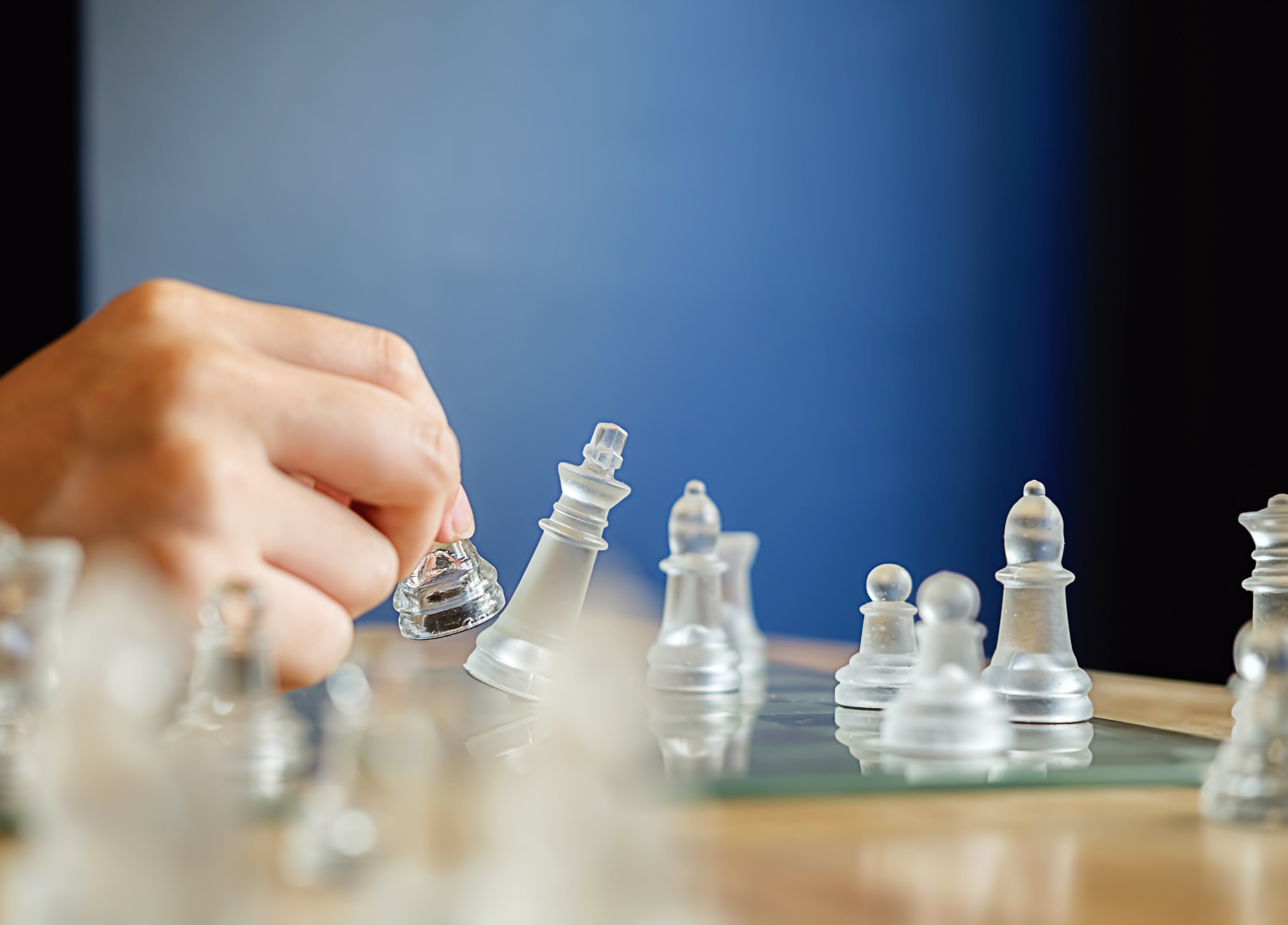 Crisis Response and Competitive Advantage 10-8-21