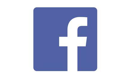 Resultado de imagem para facebook foto logotipo