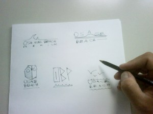Make Your Own Logo Step By Step Tutorial By Logotypers