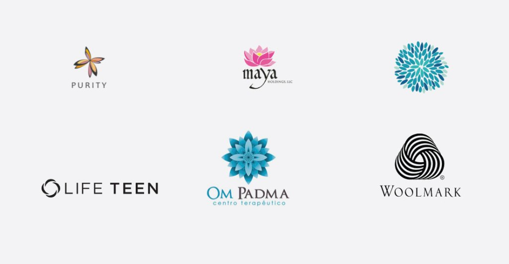 purity logos