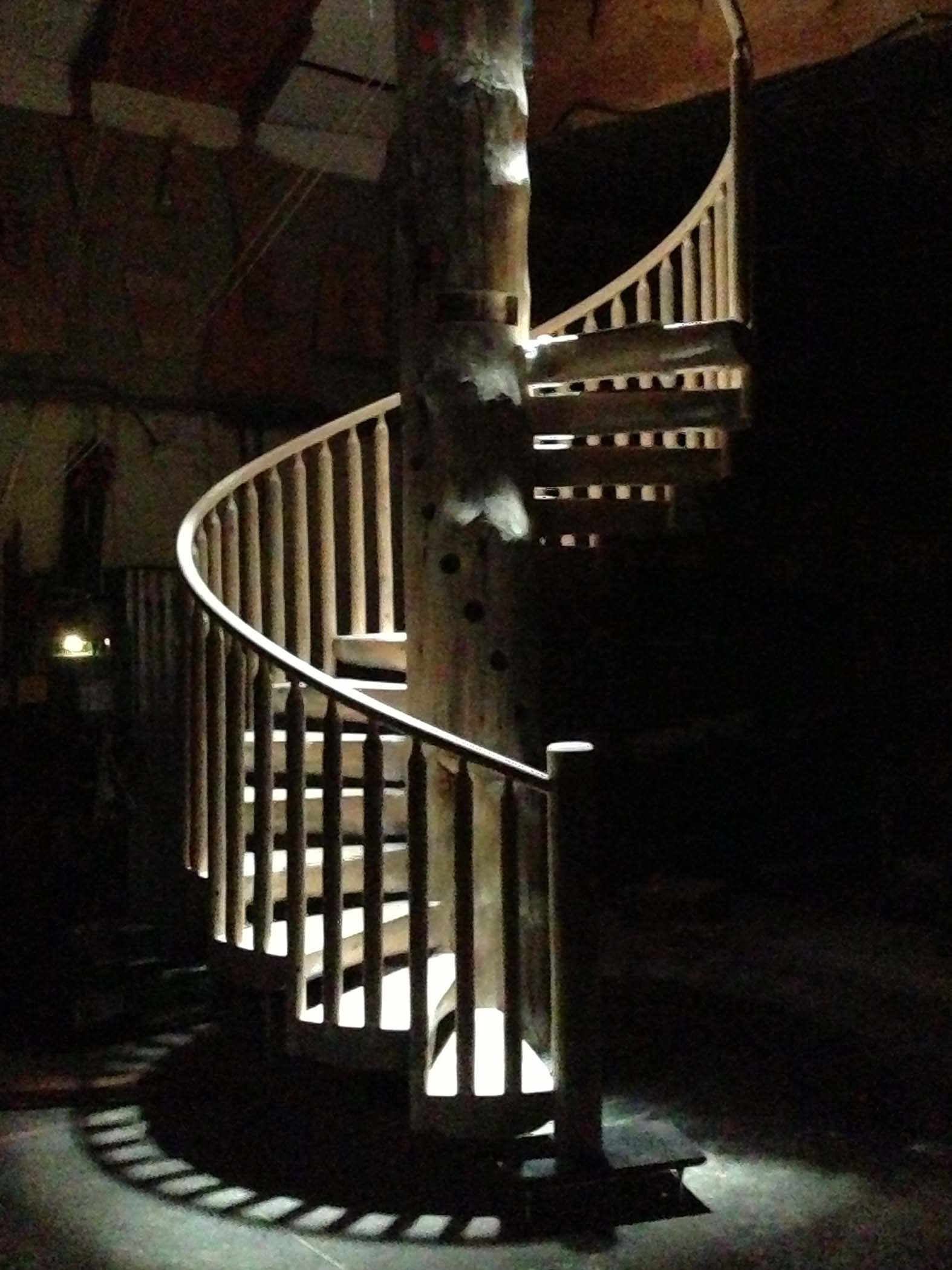 Custom Wood Stairs Gallery Log Stairs   10 Ft Spiral Staircase   Arke Eureka   Balcony Railing   Lowes   Gray Interior   Attic Staircase