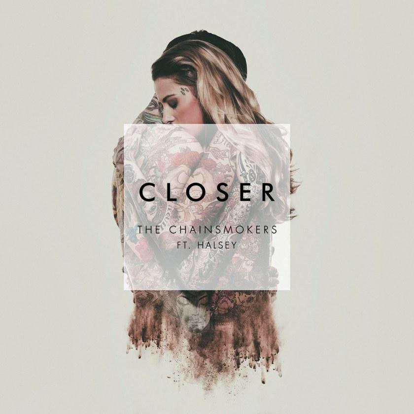lời bài hát closer, ca sĩ The Chainsmokers, Halsey, nhạc sĩ Andrew Taggart