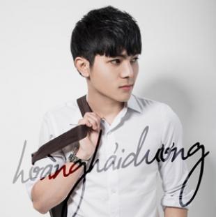 lời bài hát cố gắng yêu em là chưa đủ, ca sĩ Hoàng Hải Dương, nhạc sĩ Nguyễn Văn Trung