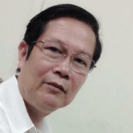 Chân dung Bác sĩ Phan Dương tác giả bài thơ