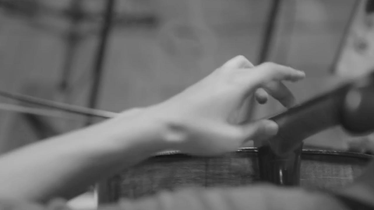 Film : Compositeur, musique à l'image, Loïc Ouaret, Paris. Film music composer.